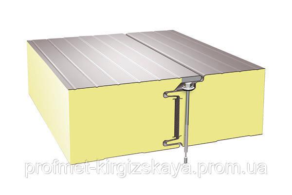 Сэндвич-панель Руукки SP2D E-PIR ENERGY