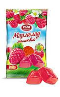 Мармелад с натуральным малиновым соком Бобруйск Беларусь 300гр