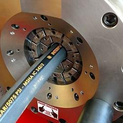 Виробництво Рвт рукавів і гідравлічних шлангів