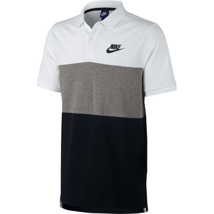 32d0a8fe7c058 Мужская футболка поло Nike Matchup 847646-100 - iSportShop в  Ивано-Франковске