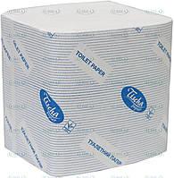 Туалетная бумага Листовая 2х-слойная (200 шт/упаковка)