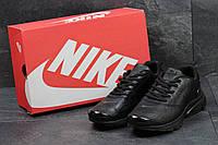 Кроссовки мужские Nike Air Presto (черные), ТОП-реплика, фото 1