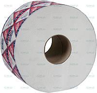 Туалетная бумага Джамбо (белая)