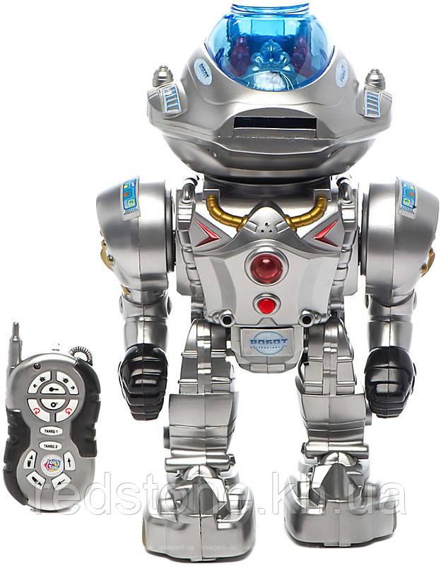 Интерактивный Робот Линк 9365 на радиоуправлении р/у