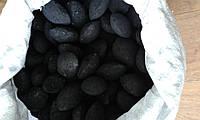Угольный  (Антрацитовый ) брикет