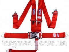 Ремни безопасности RJS Racing 1130204