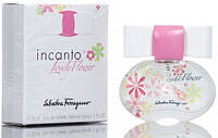 Salvatore FERRAGAMO Lovely Flower 30ml. оригинал