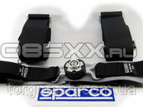 Ремни безопасности Sparco 04715MNR