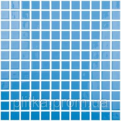 Мозаїка Colors Azul Celeste 106 31,5*31,5