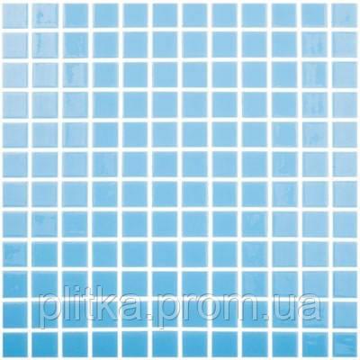 Мозаїка Colors Azul Celeste Claro 107 31,5*31,5