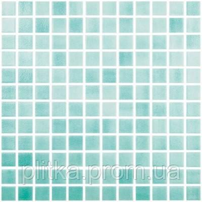 Мозаїка Colors Fog Verde Caribe 503 31,5*31,5