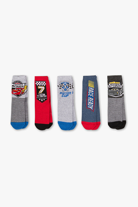 Набор качественных носков на мальчика C&A Германия Размер 24-26 Цена за набор
