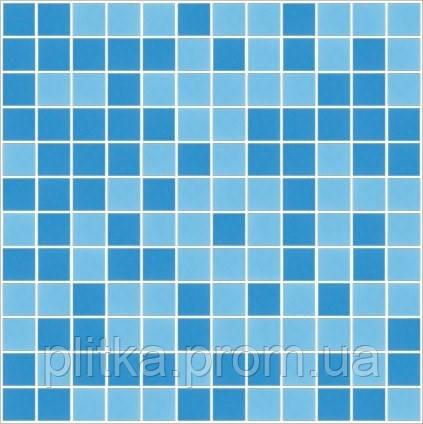 Мозаїка Colors Mix 106/107 На Паперовій Основі 31,5*31,5, фото 2