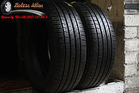 Шины бу летние 245/45 R18 Pirelli RunFlet. 6 мм, 2015, фото 1
