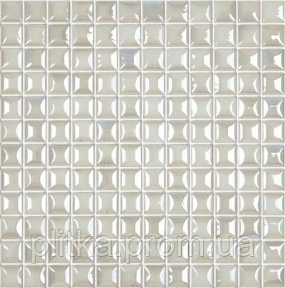 Мозаїка Edna White 31,5*31,5, фото 2