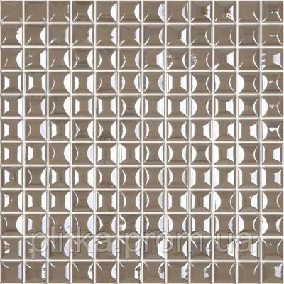 Мозаїка Edna Coffee 31,5*31,5, фото 2