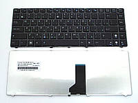 Клавиатура для ноутбука ASUS K42, A42, UL30, U41, U31, U35, U36, U41, U45, UL30 UL80