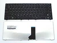 Клавіатура до ноутбука ASUS K42, A42, UL30, U41, U31, U35, U36, U41, U45, UL30 UL80