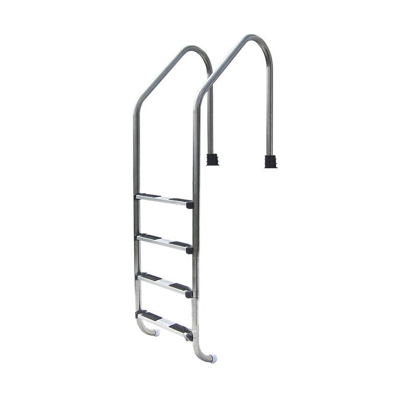 Сходи Emaux Standard NSL415-SR (4 ступені)