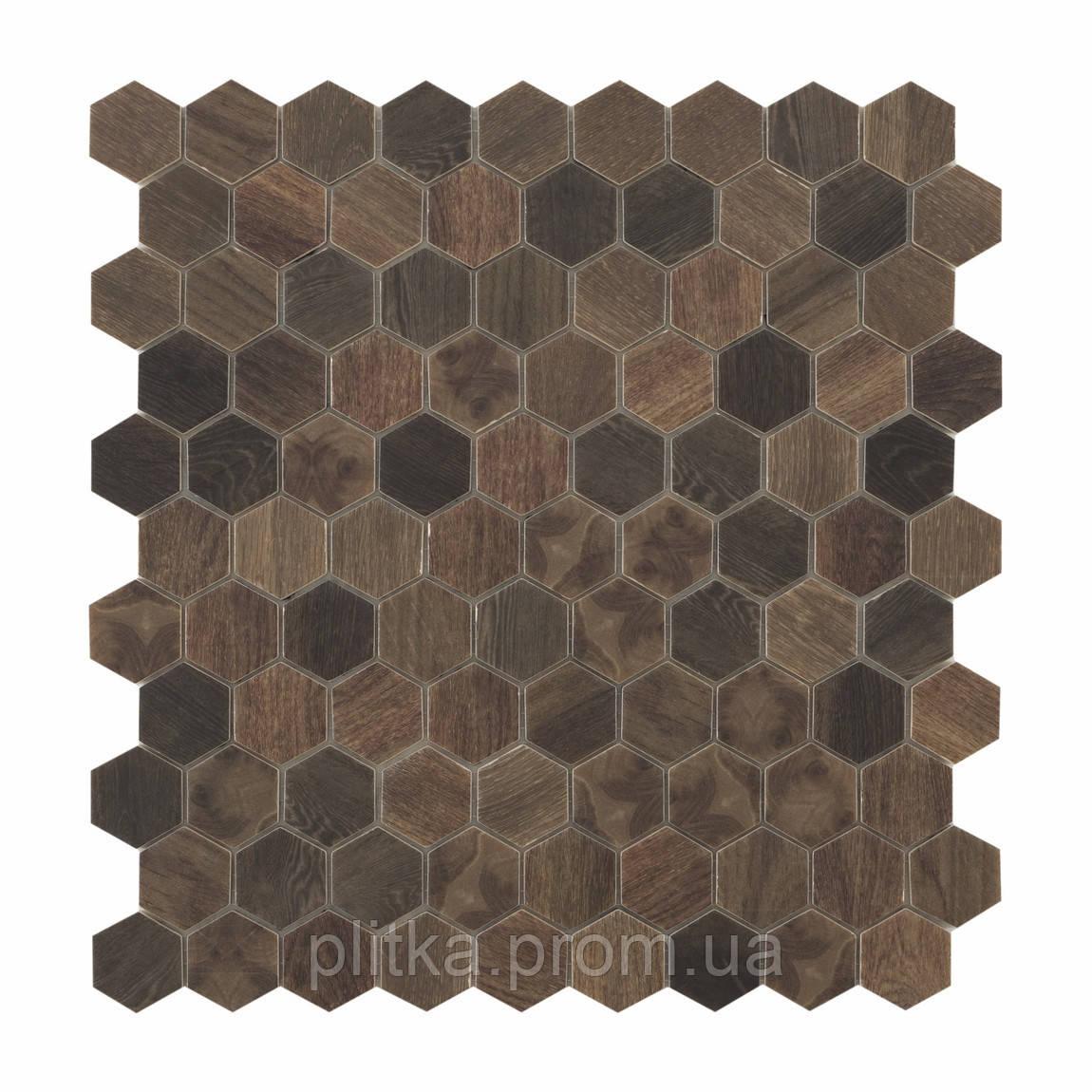 Мозаїка Honey Royal Dark 4701 31,5*31,5