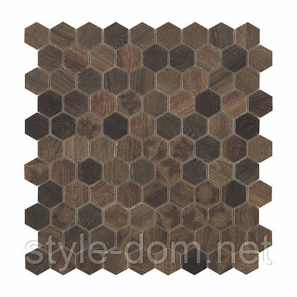 Мозаїка Honey Royal Dark 4701 31,5*31,5, фото 2