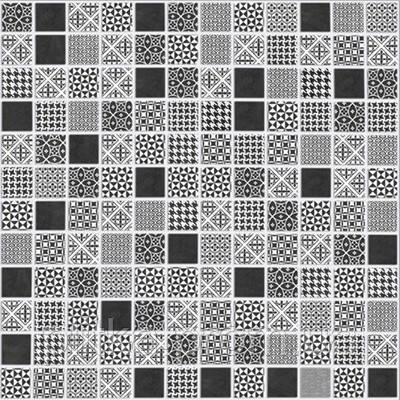 Мозаїка Born Black 31,5*31,5, фото 2