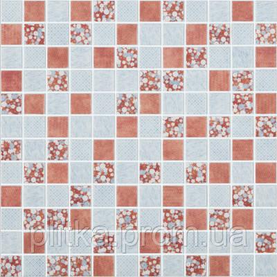 Мозаїка Patchwork Blue 31,5*31,5, фото 2