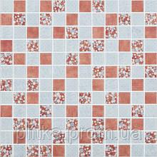 Мозаїка Patchwork Blue 31,5*31,5