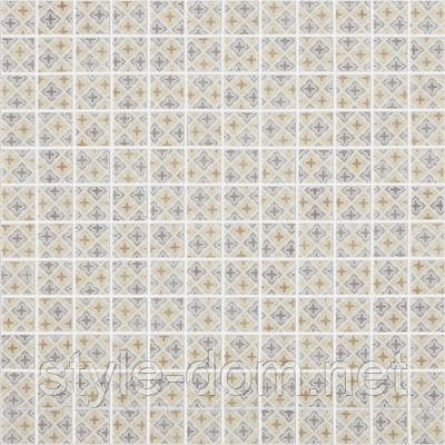 Мозаїка Provenza Brown 31,5*31,5