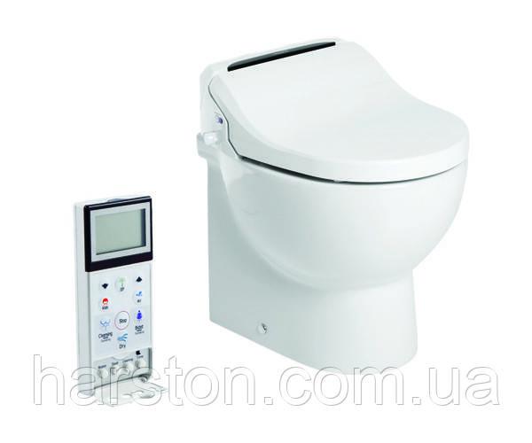 Туалет для яхты Tecma E-Breeze