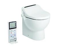 Туалет для яхты Tecma E-Breeze, фото 1