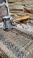 Турка медь 500мл Супер Знаки зодиака (Славянск)