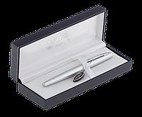 Шариковая ручка в подарочном футляре Р, белый r87407.p.b