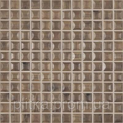 Мозаїка Edna Wood Ebano Mt 31,5*31,5, фото 2