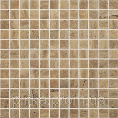 Мозаїка Travertino Noce Mt 31,5*31,5, фото 2