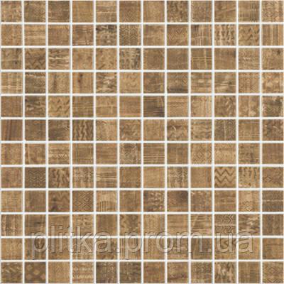 Мозаїка Wood Ethnic Cerezo Mt 31,5*31,5, фото 2
