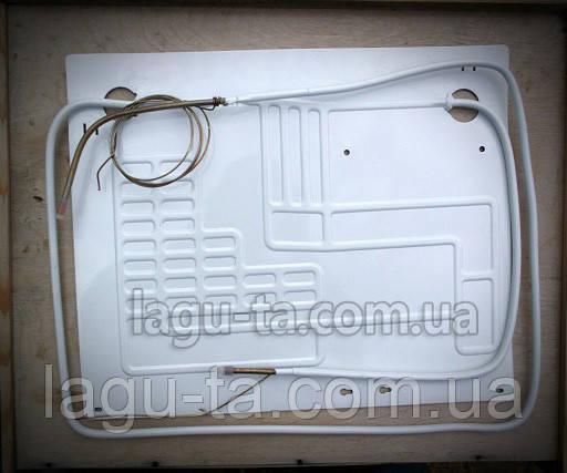 Испаритель для холодильной камеры двухкамерного холодильника