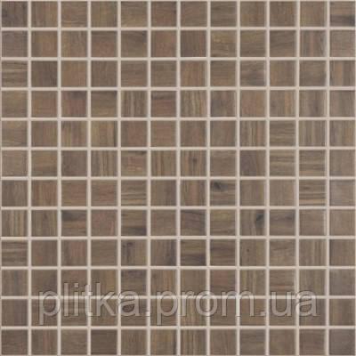Мозаїка Wood Ebano Mt 31,5*31,5, фото 2