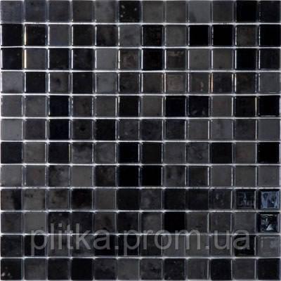 Мозаїка Lux Anthracite 407 31,5*31,5, фото 2