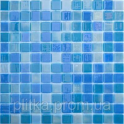 Мозаїка Lux Light Blue Antislip 403A 31,5*31,5