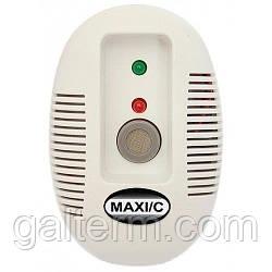 Побутовий сигналізатор газів (базова версія) типу MAXI/C
