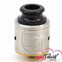 Skill RDA by Twisted Messes VapersMD - Дрипка SS Стальная 24мм Реплика