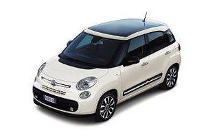 FIAT 500L 2012-