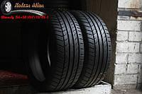 Шины бу летние 225/40 R18 Dunlop SP Sport Maxx, пара, 6.2 мм