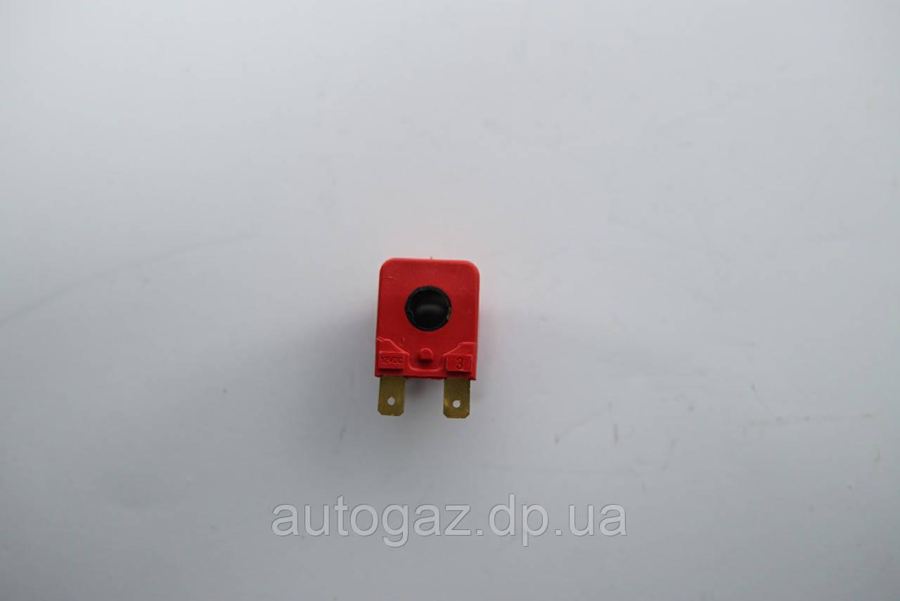 Електромагнитная катушка в вакуумный редуктор 12 V-DC 8 W (шт.)