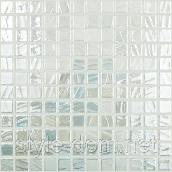 Мозаїка Titanium White Brush 710 31,5*31,5