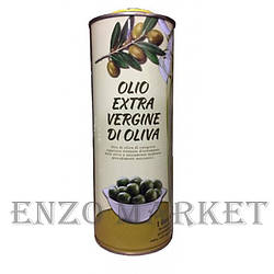 Оливкова олія Olio Extra Vergine, 1 л