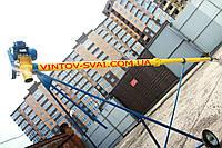 Транспортер шнековий Ø159*5000*380В, фото 1