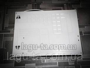 Испаритель - пластина проходной 60см*45см., фото 2