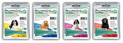 Frontline Combo (Фронтлайн Комбо) капли для собак от блох и клещей